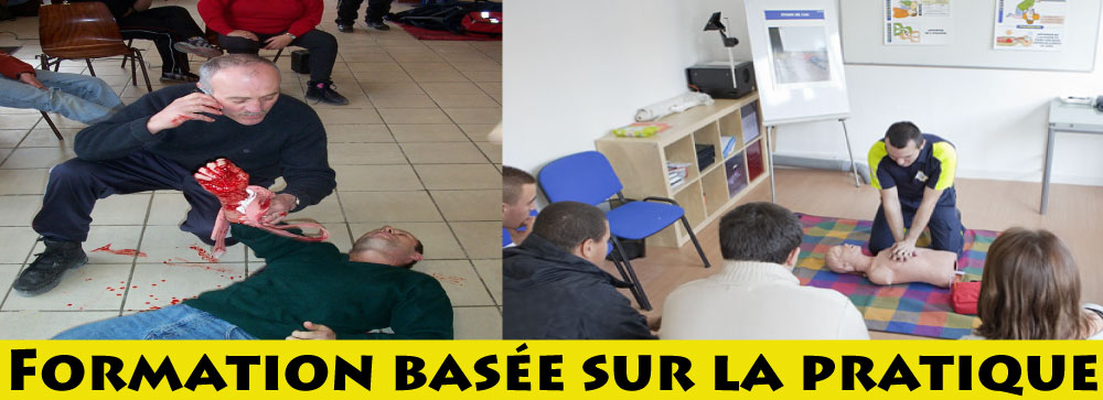 FORMATIONS SECOURISME